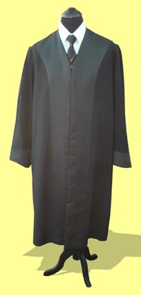 Wasmer-Roben sind Roben der Spitzenklasse